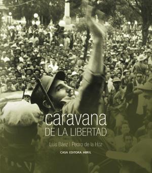 Caravana de la Libertad, Portada
