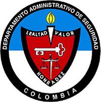 Departamento Administrativo de Seguridad (DAS), Colombia