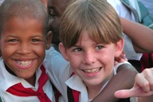 Dos millones de cubanos desde hoy en las aulas (+ Fotos)