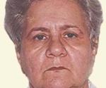 Gladys Bejerano, Contralora General de la República