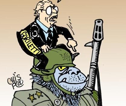 Declaran inocentes a militares por haber expulsado a Zelaya