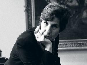 Isabel Allende Bussi, hija de Salvador Allende.