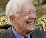 Jimmy Carter.