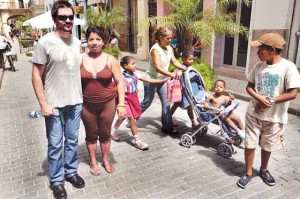 Juanes en La Habana. (Fotos: EFE)