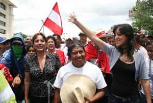 "Hortensia Zelaya Castro, ""La Pichu""."