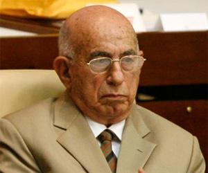 Preside Machado Ventura delegación cubana a VII cumbre del ALBA