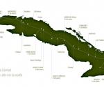 Recorrido por Cuba de la Caravana de la Libertad