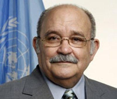 Miguel D'Escoto.