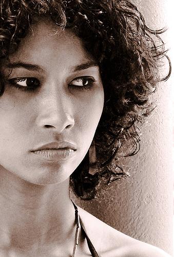 India jovencita seductora Aishwarya Rai provocando y
