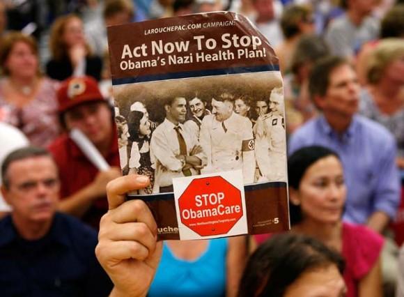 Insisten republicanos en revocar reforma de salud