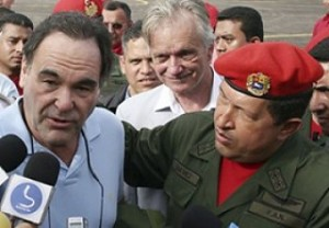 Largos aplausos recibió documental de Oliver Stone sobre Chávez (+ Video)