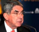 Oscar Arias, Presidente de Costa Rica