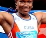 Osleydis Menendez jabalinista cubana