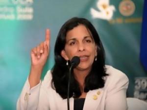Patricia Rodas