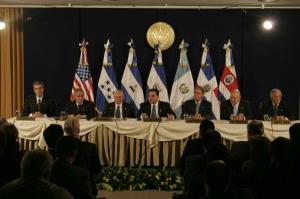 V Cumbre de las Américas:  ¿El Gran Garrote o el Buen Vecino? (I)