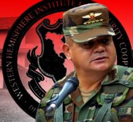 Vázquez, el general golpista.