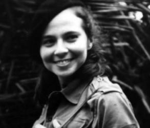 Vilma, la revolucionaria más bonita (+ Fotos y Video)
