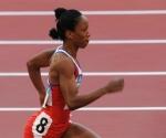 Zulia Calatayud cubana Mundial Atletismo