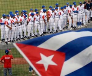 Juego entre La Habana y Villaclara inaugura en Cuba serie de béisbol