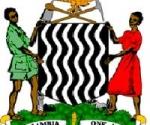Aguila del Escudo de Zambia