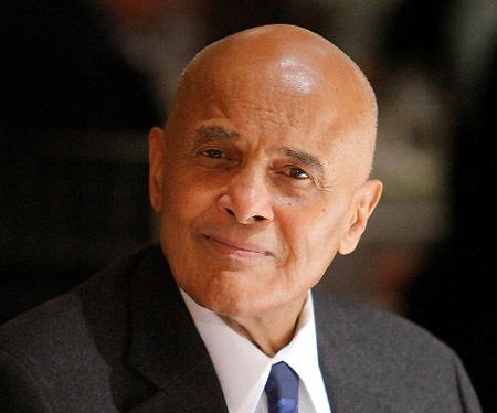 Entregarán Oscar Honoríficos a Harry Belafonte, Miyazaki y Maureen O'Hara