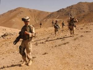EEUU en Afganistan