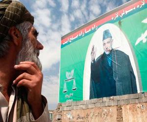 El auge de la construcción del Pentágono en Afganistán augura una guerra prolongada