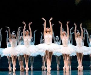 Ballet Nacional de Cuba, Lago de los cisnes