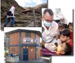 La Misión Barrio Adentro, en Venezuela