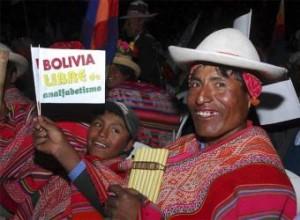Movimientos sociales tienen su propia Cumbre en Bolivia