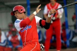José Dariel Abreu (Foto de Archivo AIN)