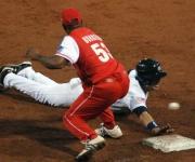 Juego Cuba – Estados Unidos, Copa Mundial de Beisbol 2009