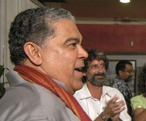 Denuncia Danny Rivera trato inhumano contra Gerardo Hernández