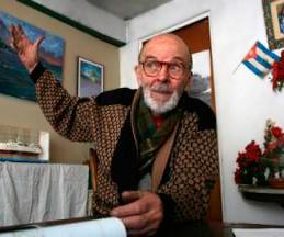 Antonio del Conde - El Cuate- México- Granma