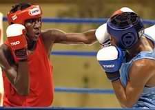 Cuba gana dos oros en torneo boxístico Strandzha