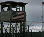 Una garita en la prisión de Guantánamo. (Foto: AP)