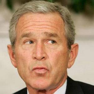 Se busca a Bush por torturador