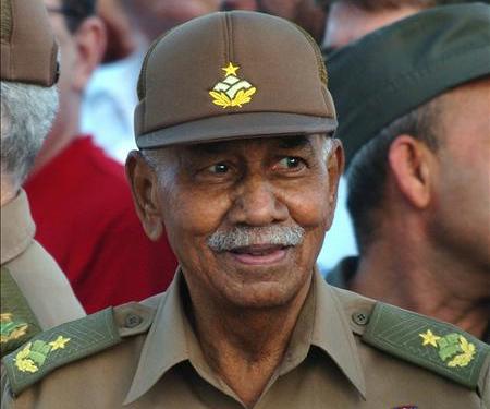 Dará Santiago de Cuba el último adiós al Comandante Juan Almeida Bosque