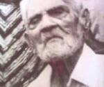 Juan Fajardo Vega, el último mambí.