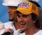 """Juanes al Cierre del Concierto """"You Rock Dude"""""""