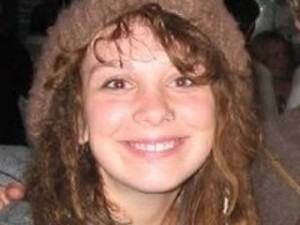 El egoísmo y la no solidaridad pusieron han hecho desaparecer el bello rostro de Kimberley Young.