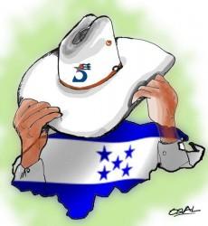 Los Cinco Honduras