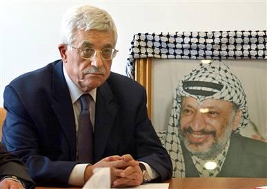 Palestina exigirá ingreso en la ONU, ratifica presidente Abbas