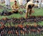 Mercado Mundial de Armas