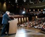 Noam Chomsky UNAM