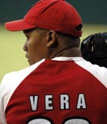 Vera abrirá por Cuba ante Puerto Rico en Mundial de béisbol