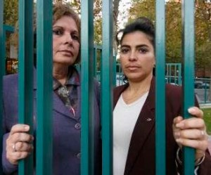 Olga y Adriana