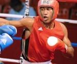 Osmay Acosta. (Foto: AFP)