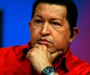 Presidente Hugo Chávez Frías, Republica Bolivariana de Venezuela