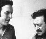 Daniel Viglietti y Mario Benedetti